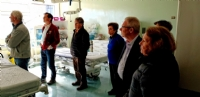 Hospital Clinico de Magalles, Punta Arenas