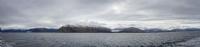 Cruising Southern Patagonia