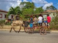 Australia, Cuba