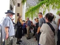 Spain Pre-conference tour - Granada