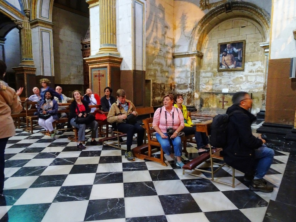 Pre-conference tour - Ubeda