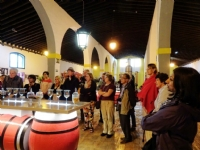 Full day tour to Jerez - Gonzalez Byass sherry