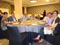 Seville - Gala dinner