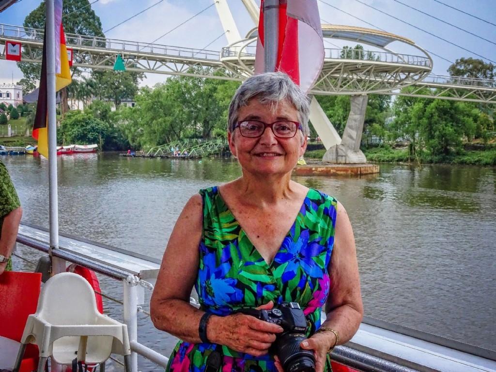 Afternoon river cruise, Kuching