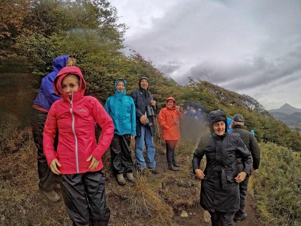 Wulauia Bay excursion
