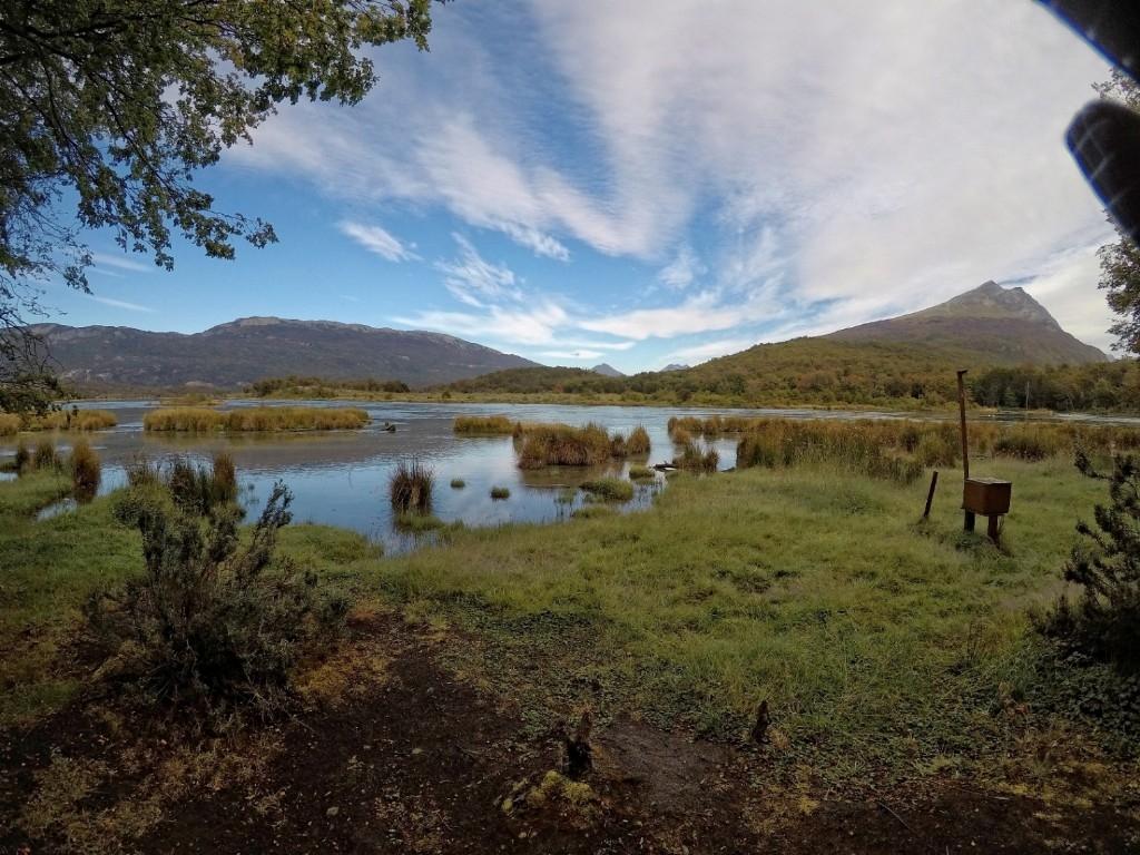 Tierra del Fuego, Argentina