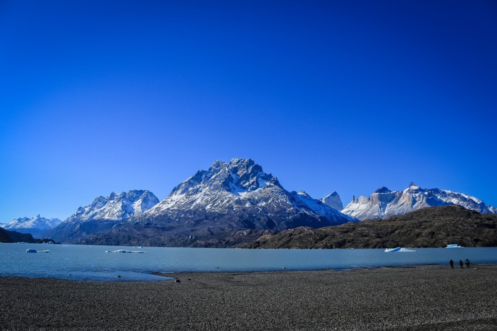 Grey Lake, Torres del Paine National Park