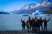 Grey Lake, Torres del Paine National Park
