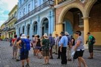 Old Town, Havana