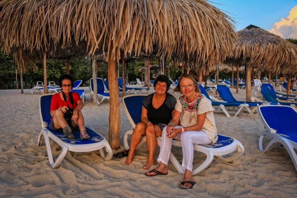 Ancon Beach, Trinidad