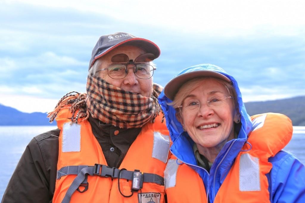 Tuckers Islet excursion