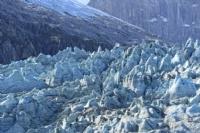 Pia Glacier excursion