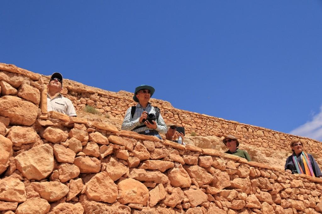 Kasbah of Ait Ben Haddou, Ouarzazate