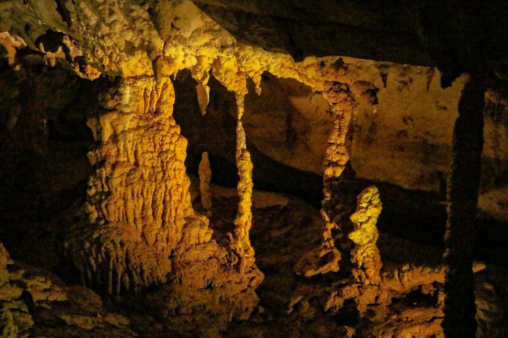 Deer Cave in Mulu National Park