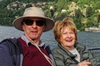 Lake Como cruising