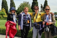 Full day tour to Lakes Orta & Maggiore