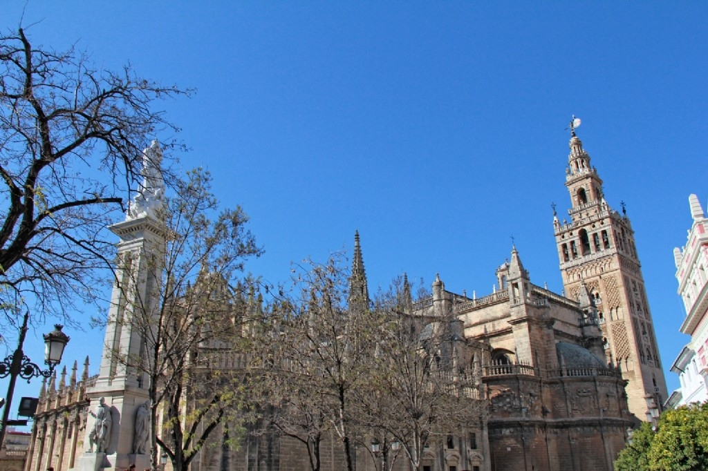 Seville Cathedral - Afternoon tour