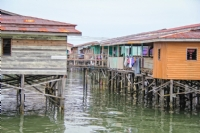 Full day tour - Sandakan water village