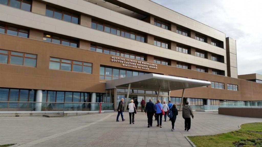 Clinico de Magallenes Hospital, Punta Arenas