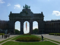 Full day tour - Brussels