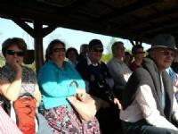 Lazar Park tour