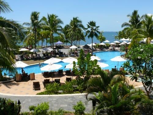 Sofitel Resort