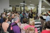Panama Hat Factory, Guayaquil