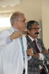 Hospital visit, Canakkale