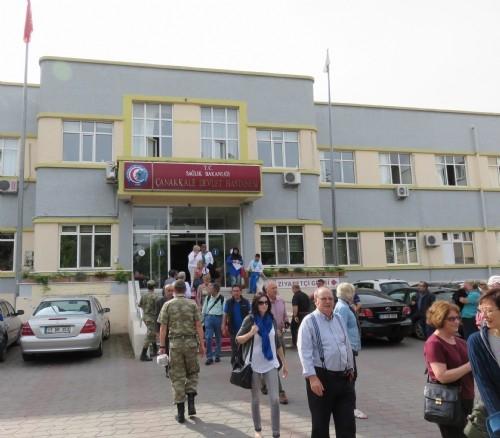Canakkale Hospital
