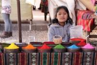 Pisac Markets, Peru