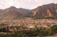 Urubamba Valley, Peru