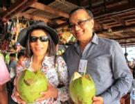 Tonle Sap Lake afternoon tour