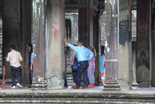 Full day Angkor Wat tour