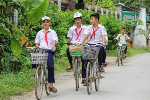 Post conference tour - Mekong Delta, Saigon