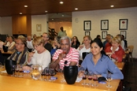 Wine tasting at Groot Constantia