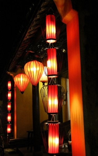 Post conference tour - Hoi An