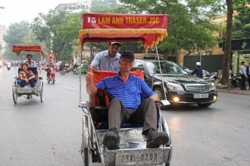 Post conference tour - Hanoi