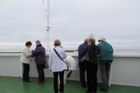 Scenic ferry trip