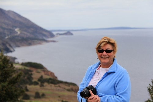 Cabot Trail, Cape Breton Is