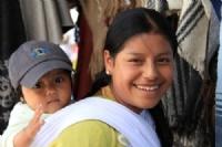 Otavalo Markets, Ecuador