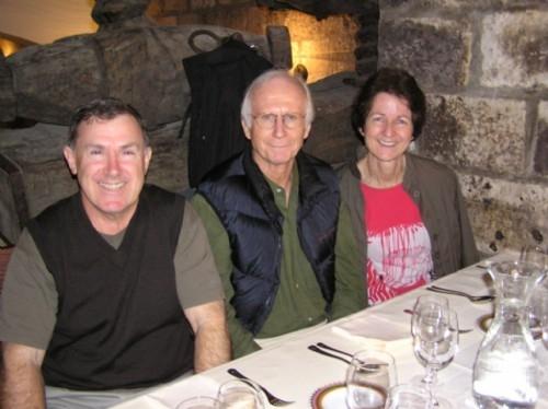Dubrovnik lunch