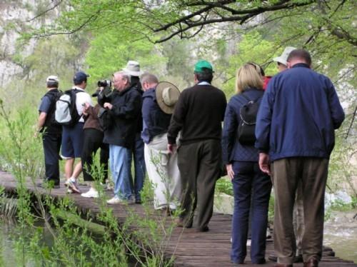 Plitvice Lakes Nat Park