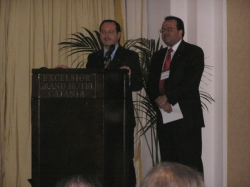 Conference opening