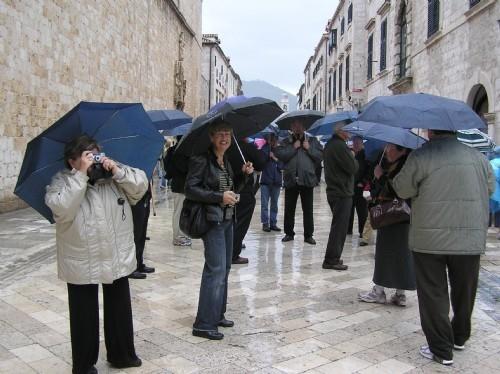 Dubrovnik - Post tour of Croatia & Slovenia