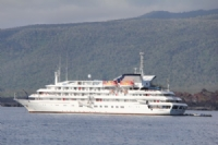 Galapagos Explorer II