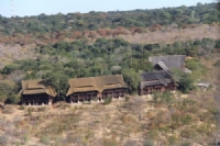 Our Victoria Falls accommodation